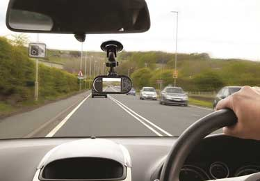 Dash Cams Louth