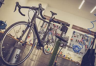 Bike Bicycle Repair Louth
